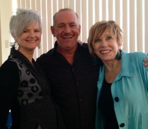 Stowe, Jack Fowler & Karen