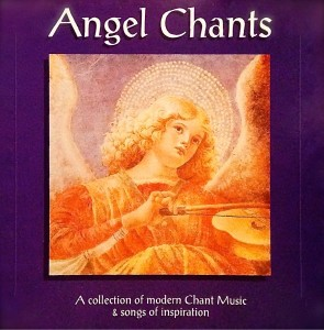Angel Chants Cover 2
