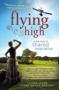 FlyingHighBookCover