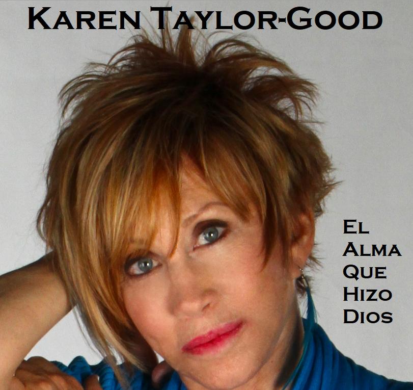 El Alma Que Hizo Dios CD Cover