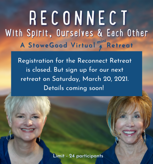 Reconnect Retreat